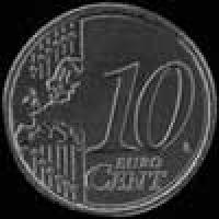 2020 in sets Ireland 10 Euro Cents